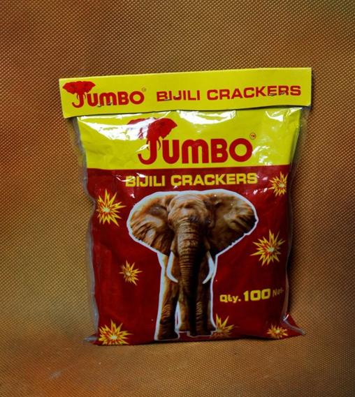 Bijli Red Jumbo