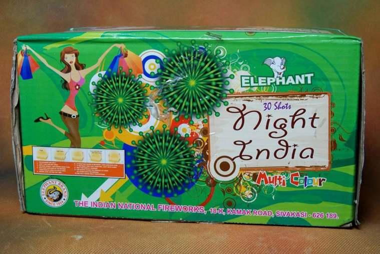 FSHOT Night India 30 Indian