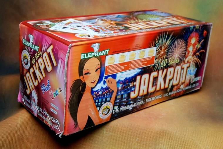 FSHOT Jackpot 60 Indian