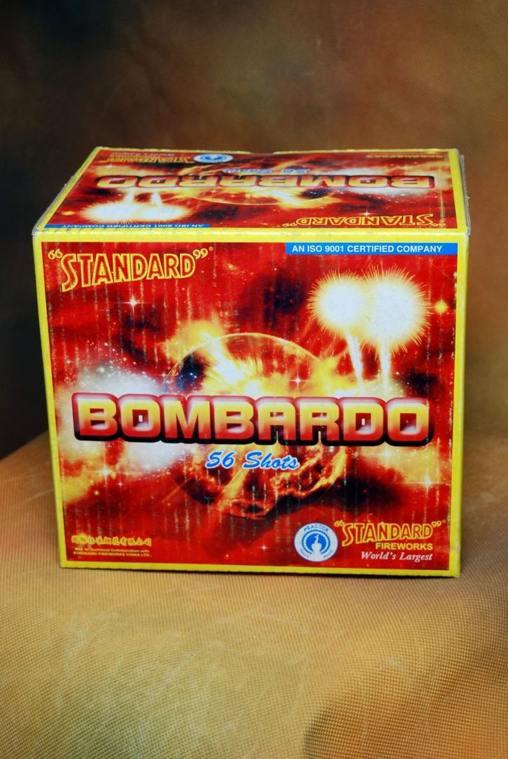 FSHOT 56 Bombardo Standard