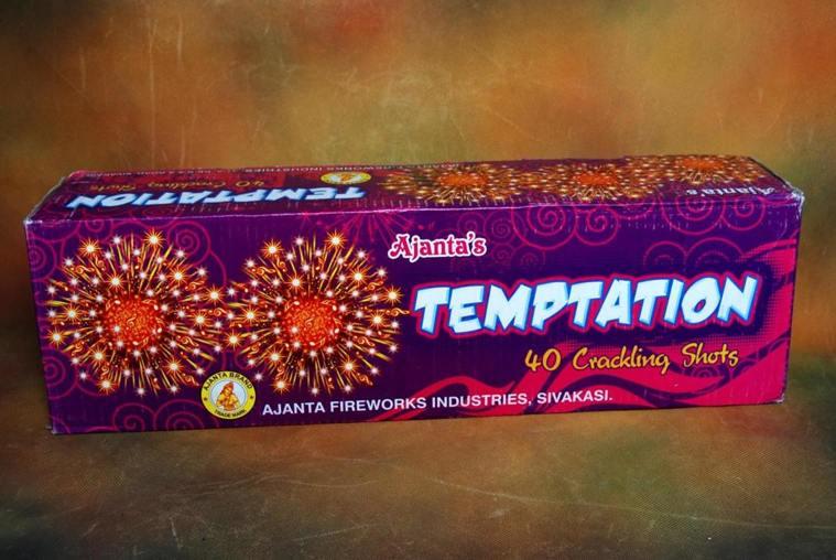FSHOT 40 Temptation Ajanta