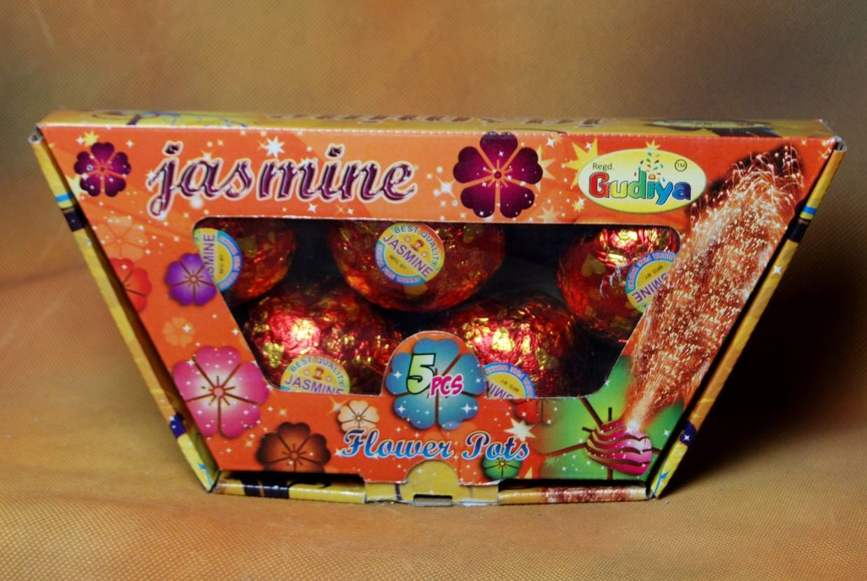 FP Best Jasmine 5 Pc