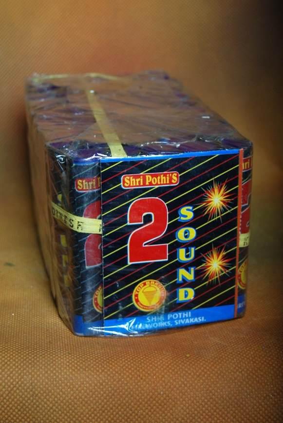 Cracker 3:50 Two Sound
