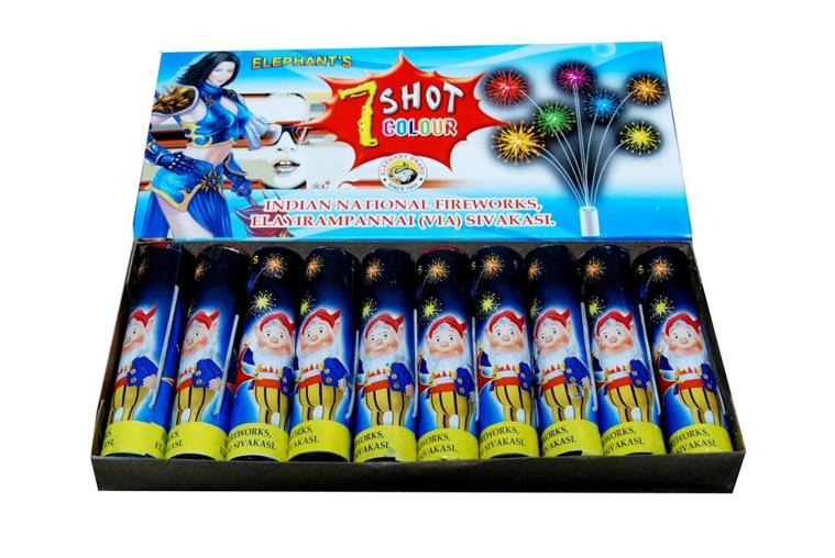 FSHOT 7 Indian