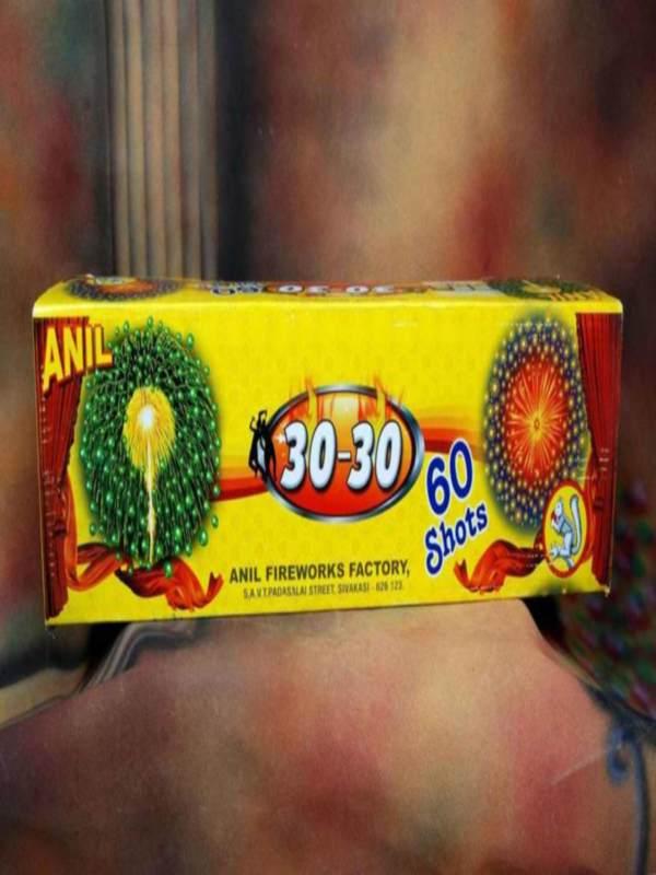 FSHOT 30-30 Anil