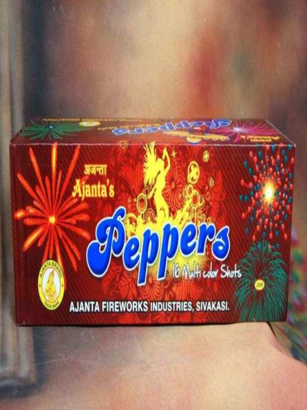 FSHOT 16 Peppers Ajanta