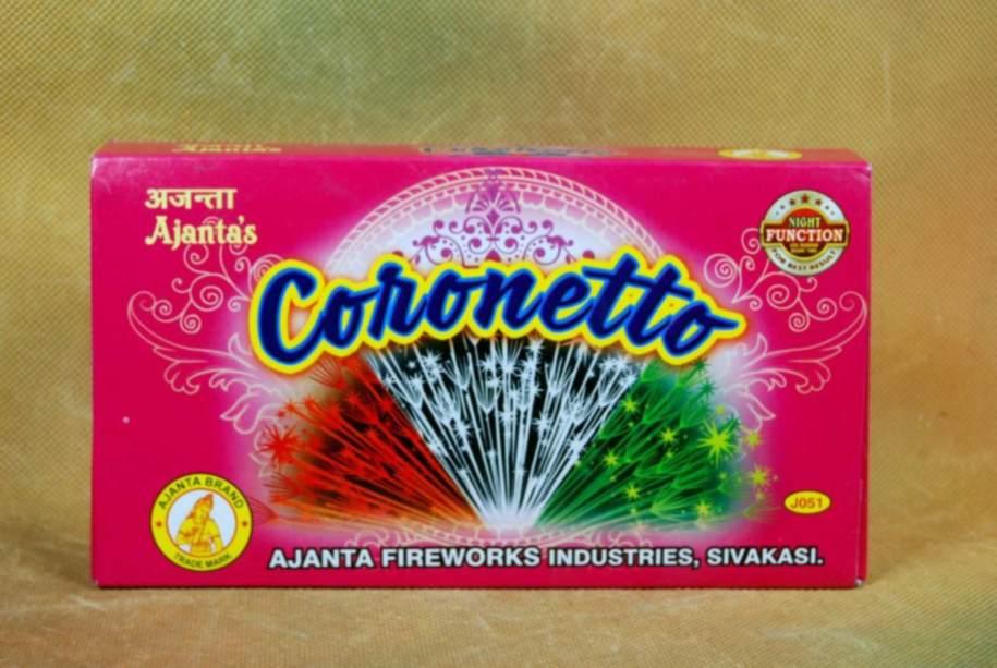 Fancy Coronetto Ajanta