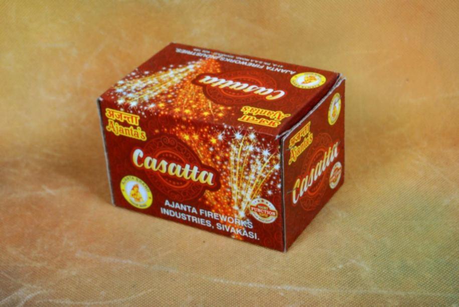 Fancy Cassata Ajanta