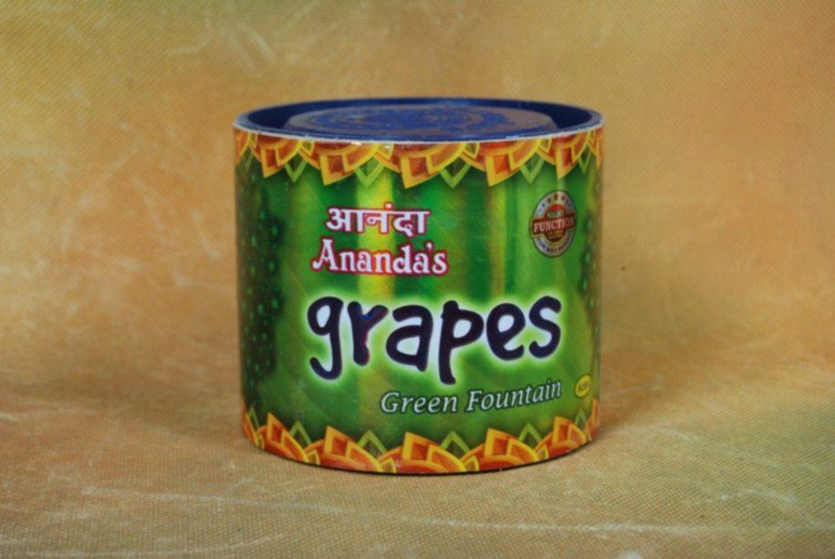 Fancy Grapes 1 Pc Ajanta