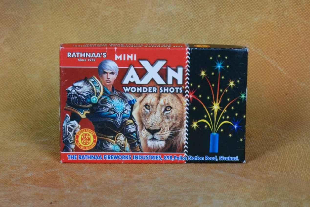 AXN 10 Pc Chitput Ratna