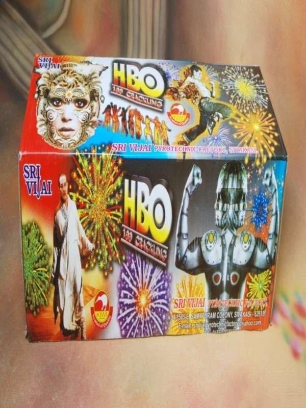 FSHOT HBO 100 Vijai