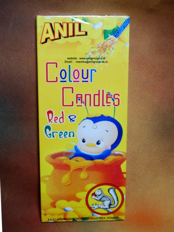 Candel Colour Anil