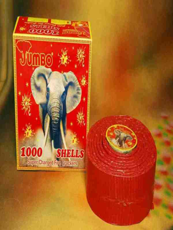 Garland 1000 wala Jumbo