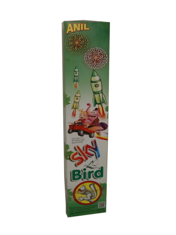 RKT Sky Bird Anil