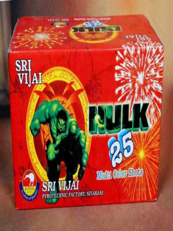 FSHOT 25 Hulk Vijai