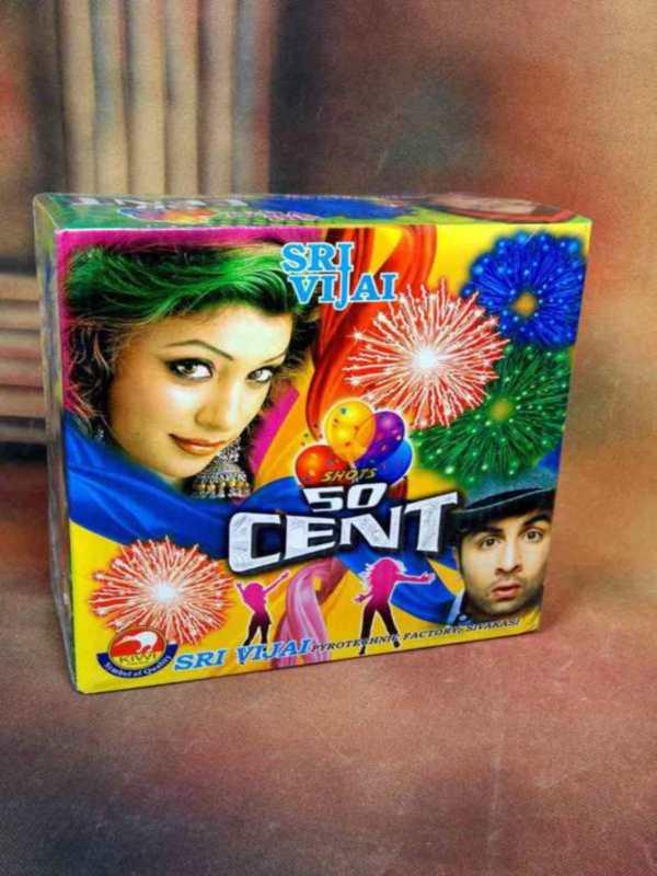 FSHOT 50 Cent Vijai