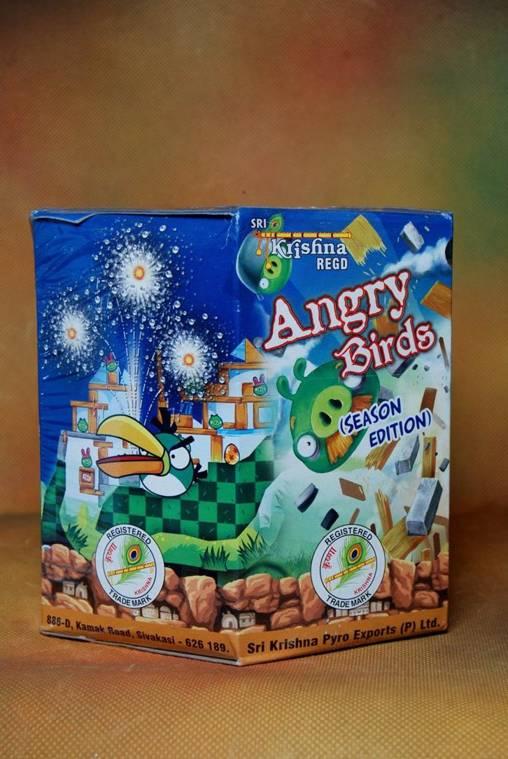 FSHOT 12 Angry Birds Krishna