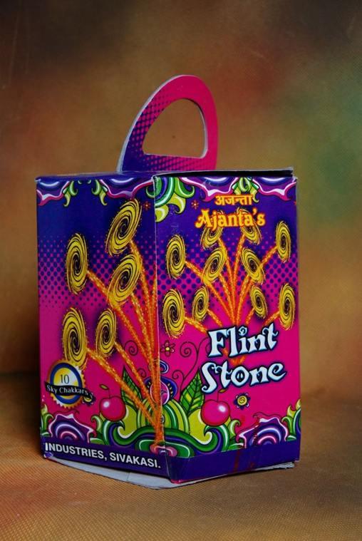 FSHOT Filt Stones 10 Chakkar Ajanta