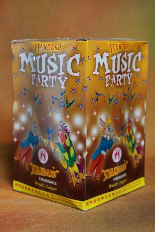 FSHOT Musical Party Standard