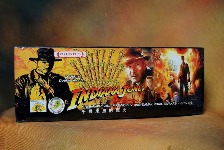 FSHOT 10 Indiana Jones Krishna