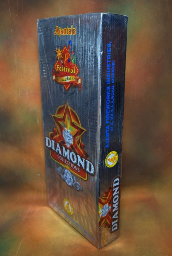 Gift Diamond Ajanta