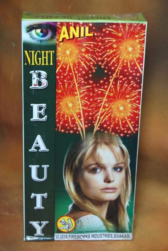 FNCY Night Beauty Anil 3 Pc