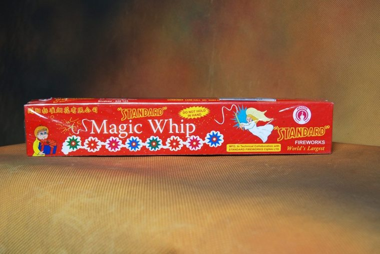 FNCY Magic Whip Standard 2 Box