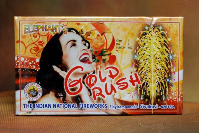 FNCY Gold Rush Indian