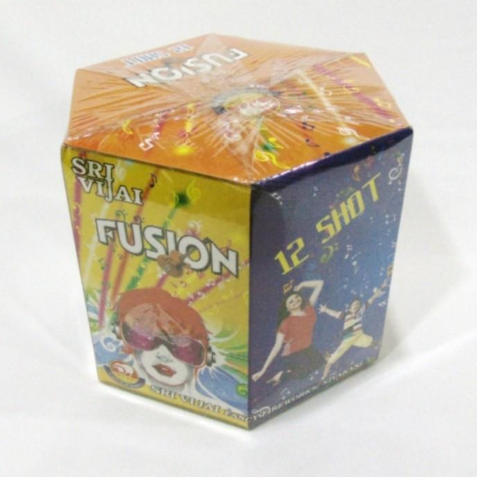 Fshot 12 Fusion Whistling Vijai