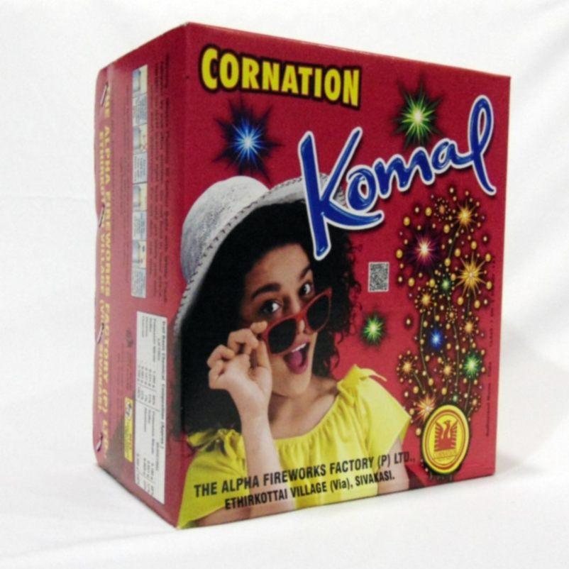 Fshot 30 Komal Coronation