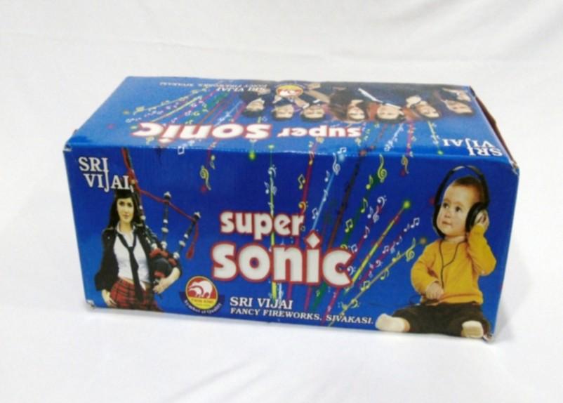 Fshot 25 Super Sonic Whi Vijai