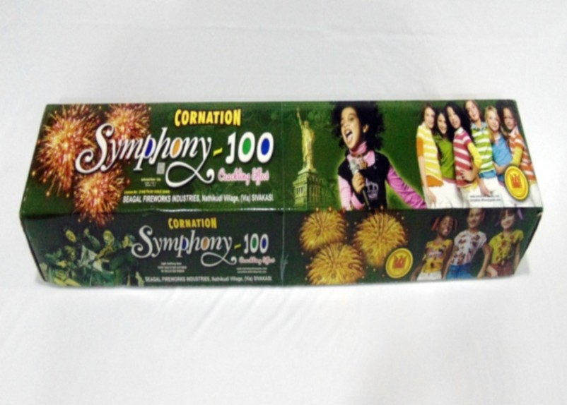 Fshot 100 Symphony Coronation