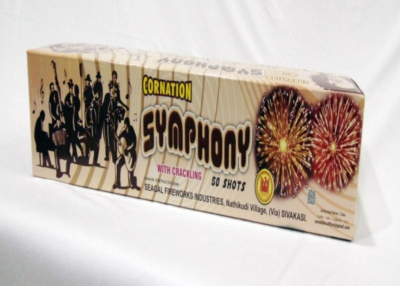 Fshot 50 Symphony Coronation