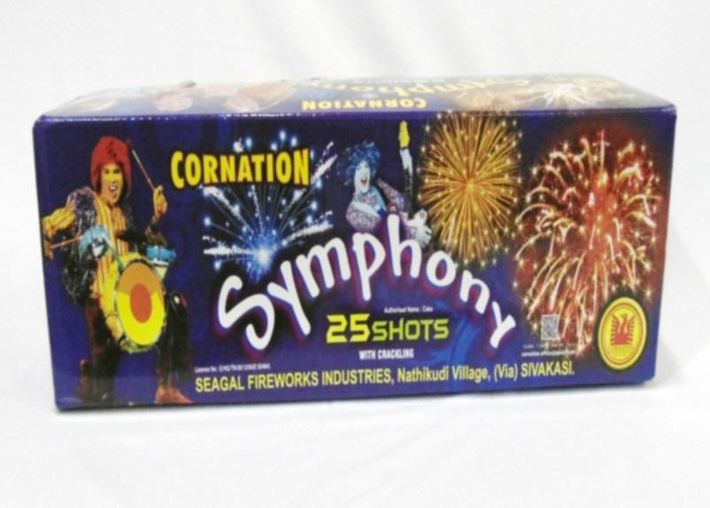 Fshot 25 Symphony Coronation