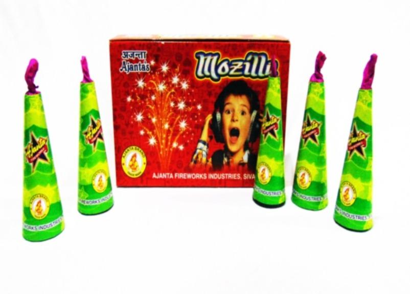 Fancy Mozilla  Ajanta 5 Pc