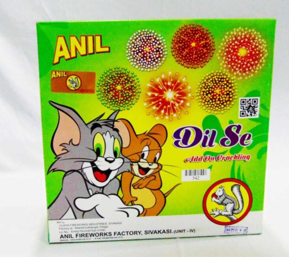 FShot 50 Dil Se Anil 1 Pc