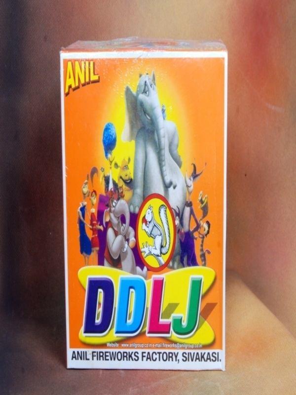 FSHOT D.D.L.J 25 Shots Anil