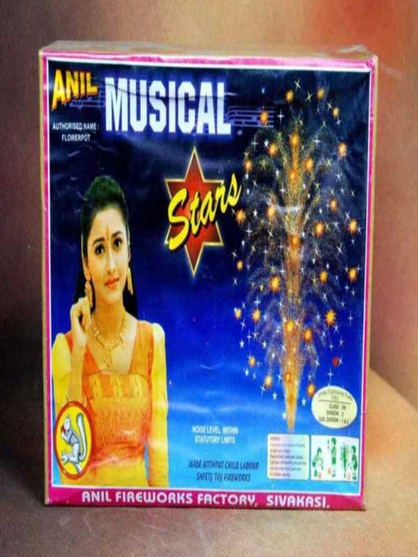 FNCY Musical Stars Anil