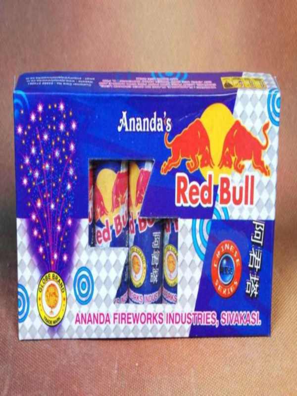 FNCY Red Bull Ajanta
