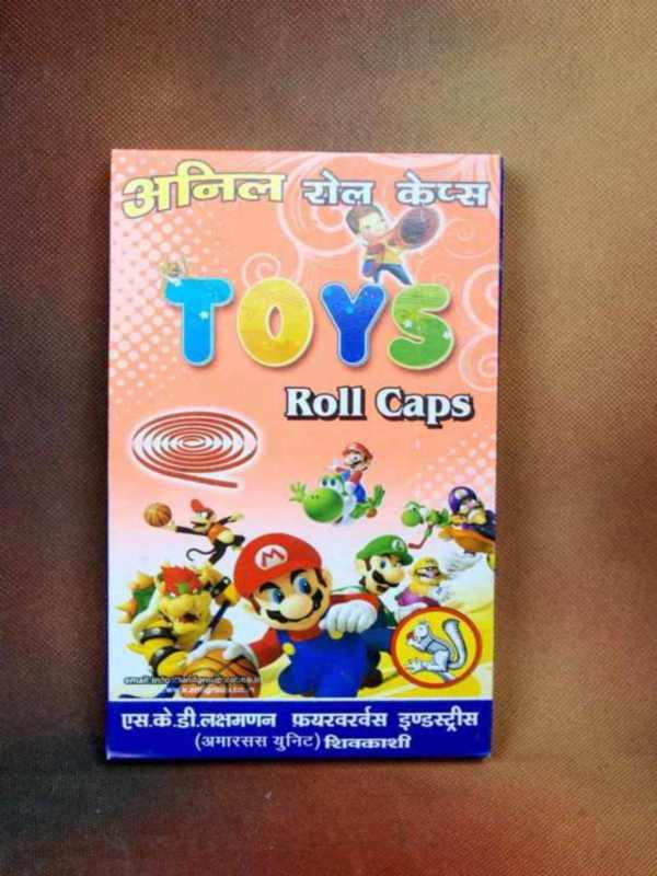 Roll Anil 1 Box
