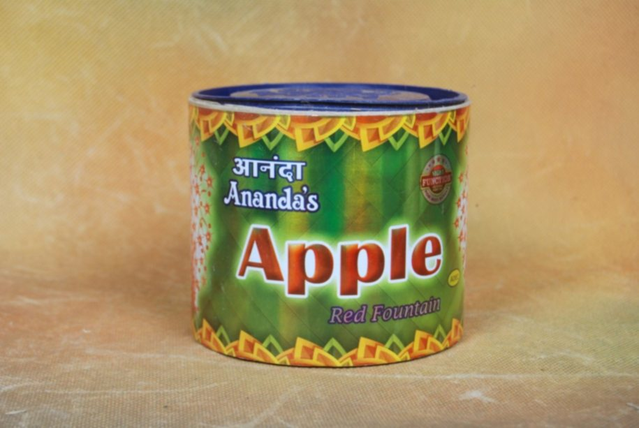 Fancy Apple 1 Pc Ananda