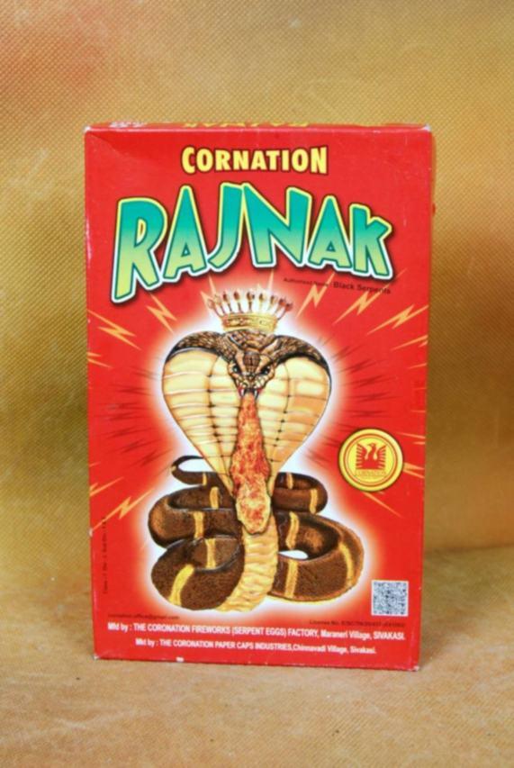 Sanp Rajnak Coronation