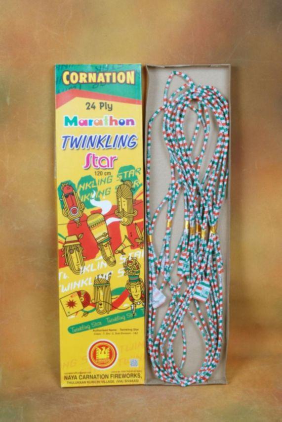Rassi 120 Deluxe Coronation