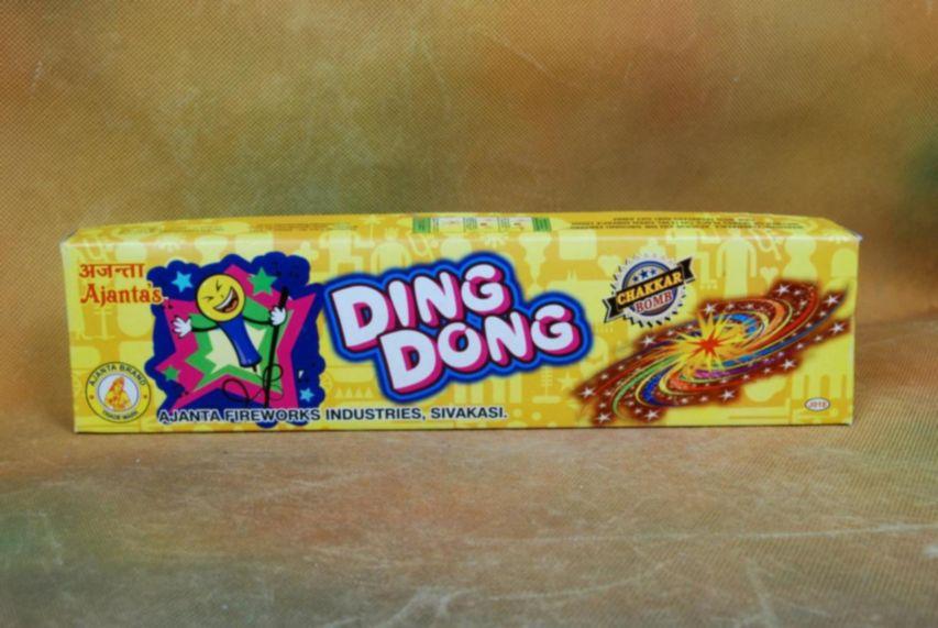 Fncy Chkr Ding Dong Ajanta