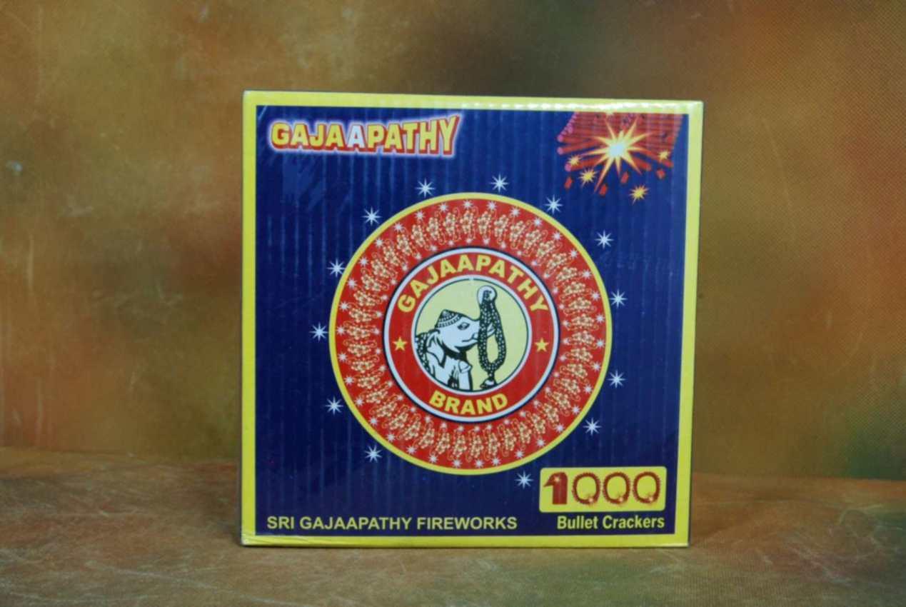 Garland 1000 Wala Gajapathy 1 Box