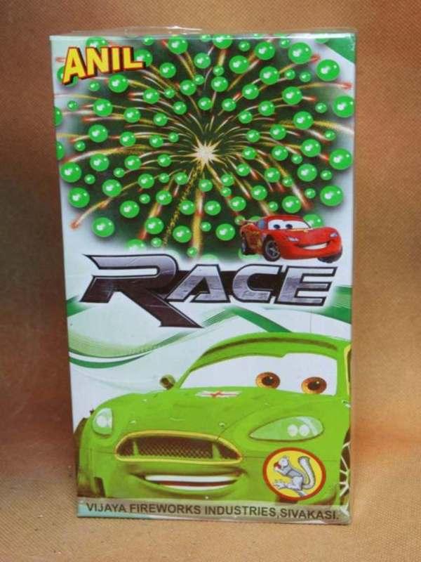 FNCY Race Anil