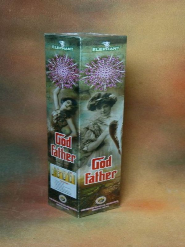 FNCY 3 God Father 1 Pc Indian