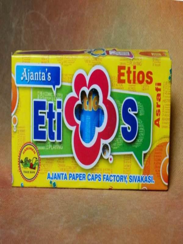FNCY ETIOS Ajanta