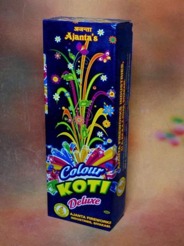 FP Colour Koti Deluxe Ajanta
