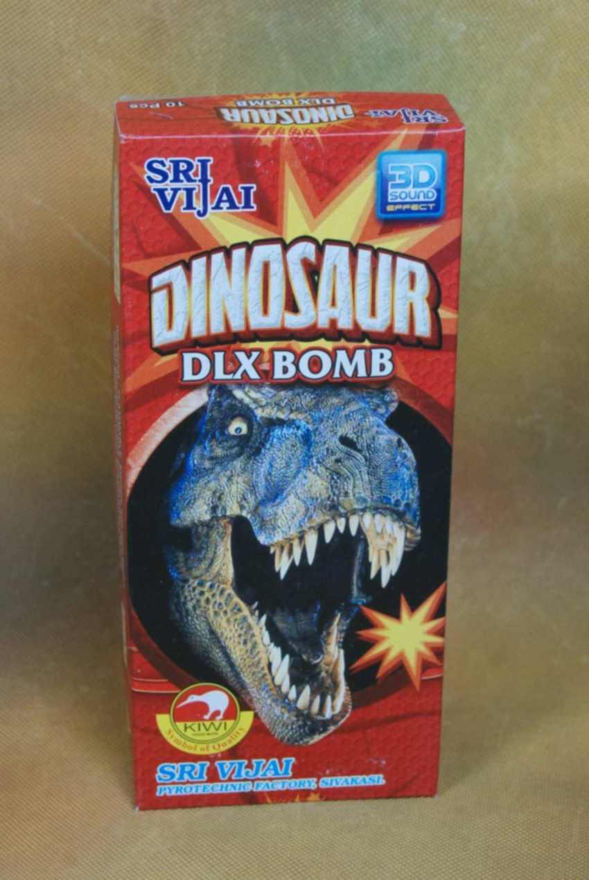 Atom Dinosour Vijai 10 Pc